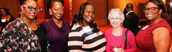 Dr. Graves Honored at Salute to Young Leaders