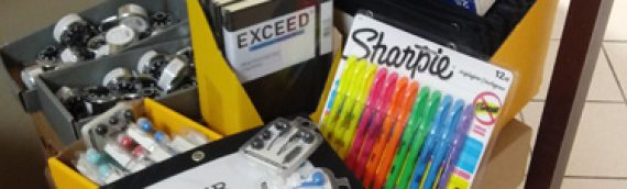 St. Vincent Home for Children List of Requested School Supplies